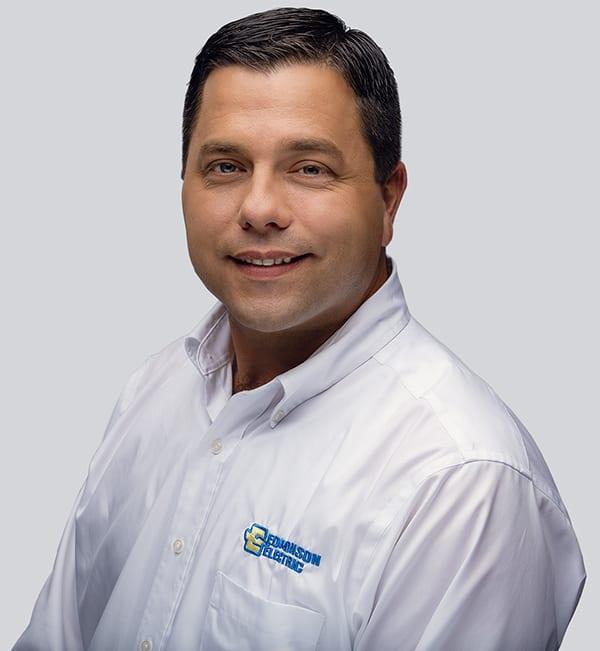 Scott Chenault