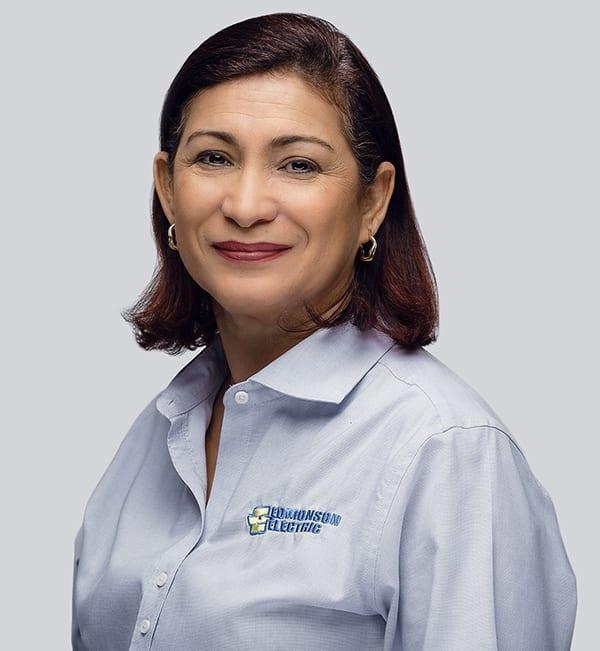 Denisse Vargas